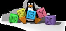 Logotipo de Kubyx