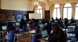 Chile realizará en octubre la evaluación SIMCE de Tecnologías de la Información y Comunicación